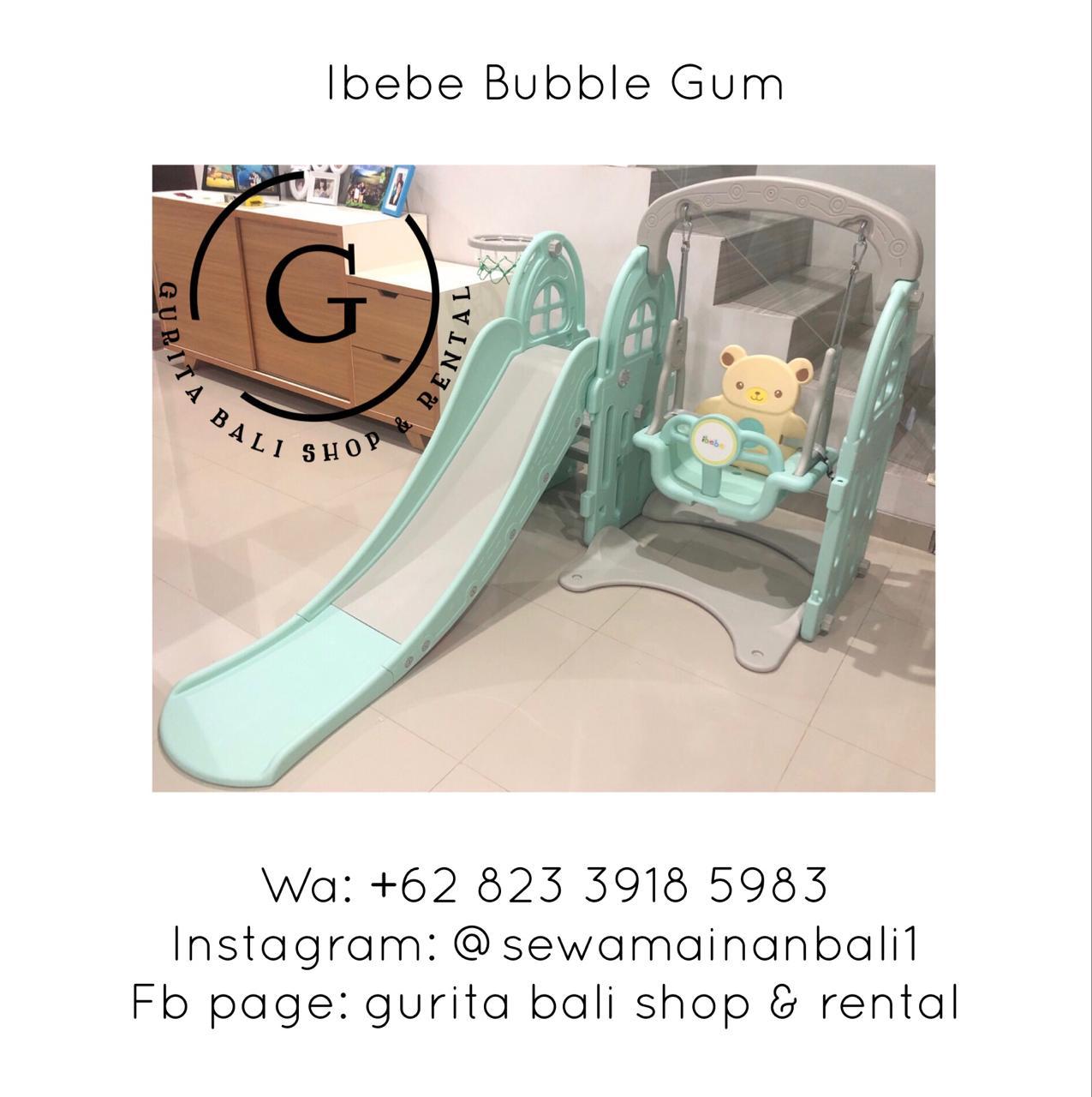 IBEBE BUBBLE GUM