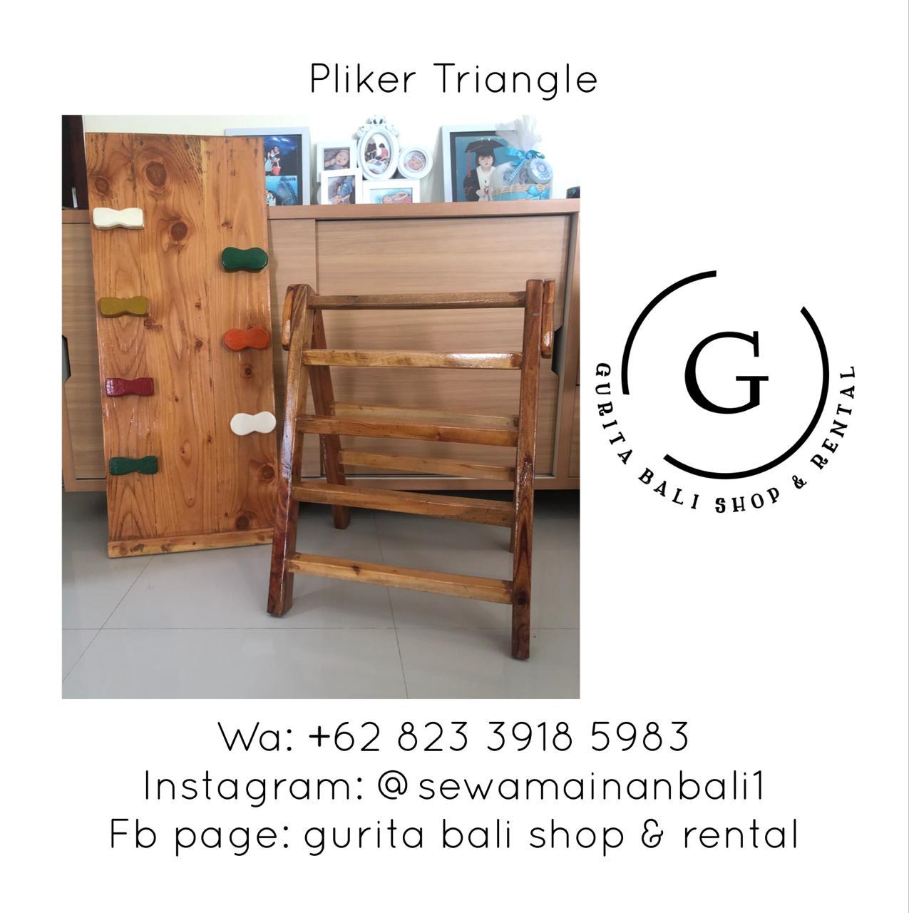 PLIKER TRIANGLE (1)