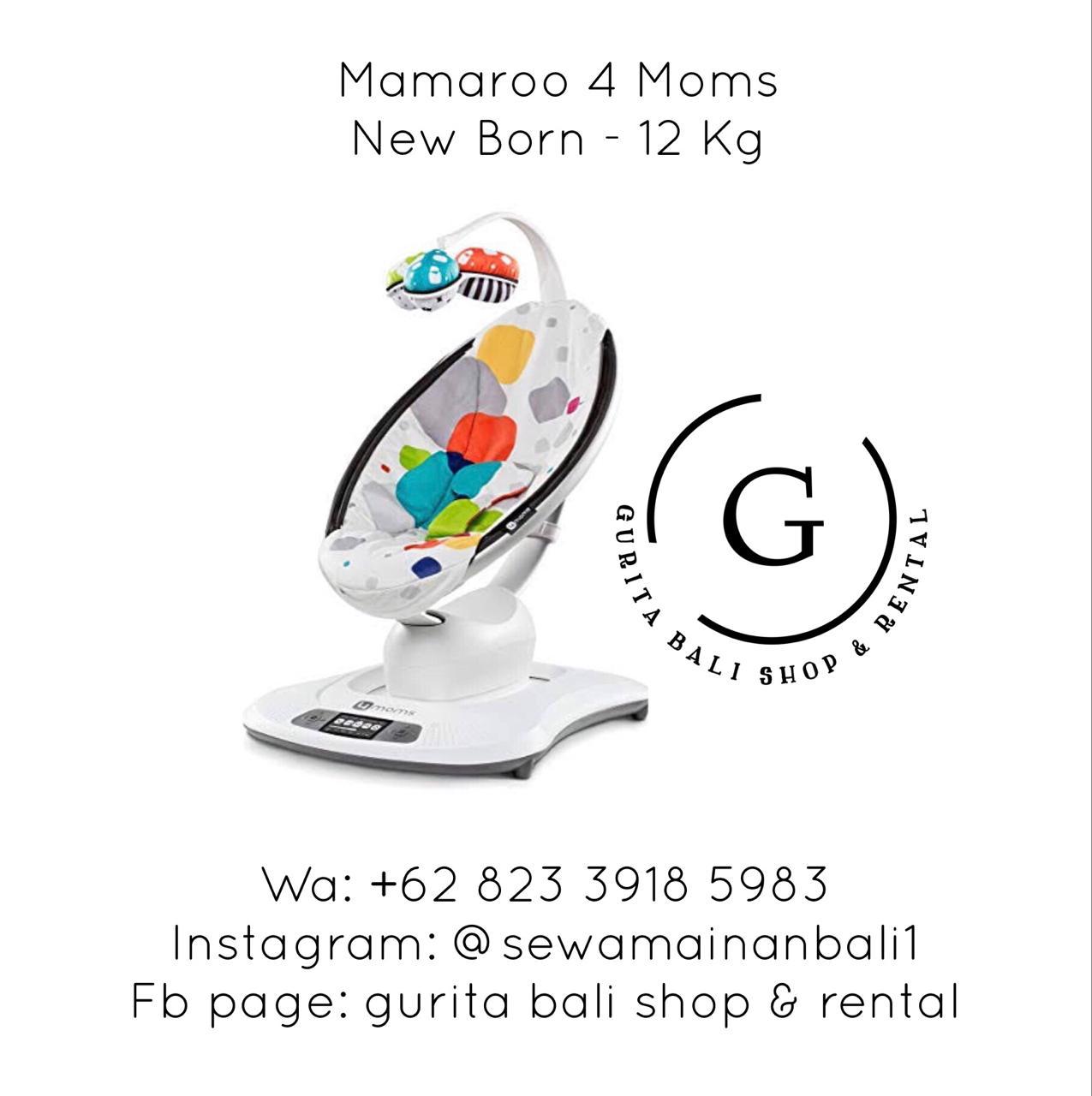 MAMAROO 4MOMS