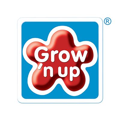 GROW N UP
