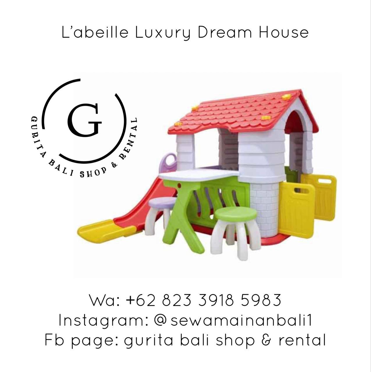 L'ABEILLE LUXURY DREAM HOUSE