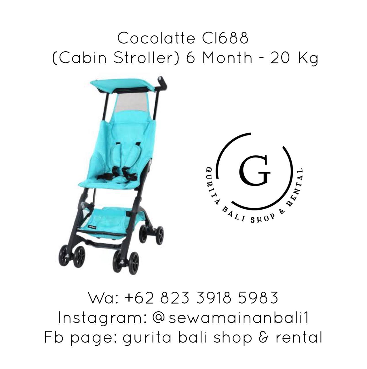 COCOLATTE CL688 (1)