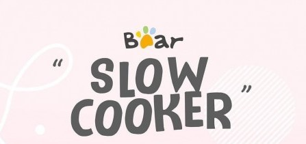 BEAR SLOW COOKER